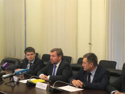 Санкт-Петербург в числе лидеров по внедрению новой системы обращения с отходами
