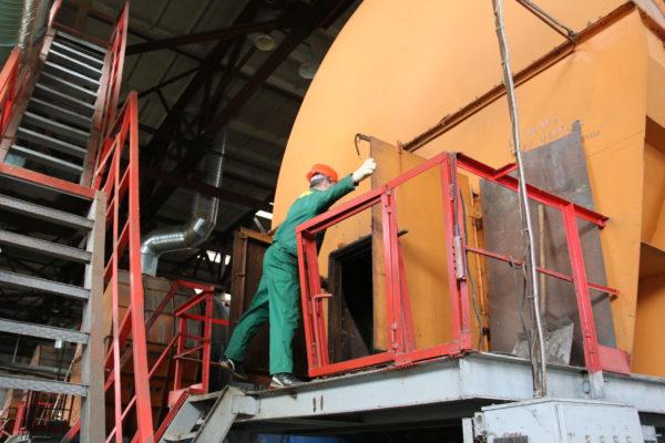 В Международный день переработки отходов государственный завод МПБО-2 показал путь утилизации ТКО
