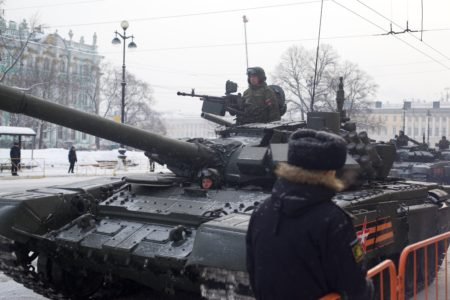 27 января 2019 года в Санкт-Петербурге при поддержке Правительства Санкт-Петербурга были организованы праздничные мероприятия, посвященные 75-ой годовщине снятия блокады Ленинграда.