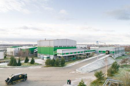 Суд оставил статус регионального оператора по обращению с ТКО за заводом МПБО-2
